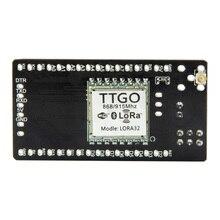 LILYGO® TTGO T Deer Pro Mini Lora V02 LoRa 433MHz/868MHz/915MHz Mega328