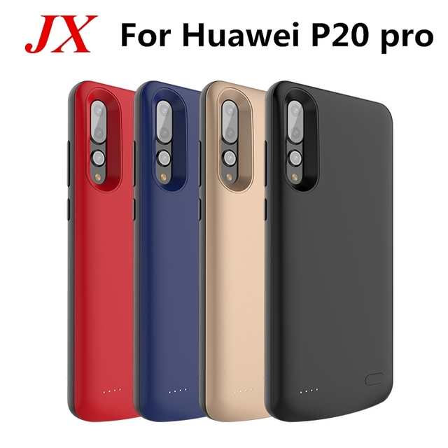 low priced 008cf 2cf43 US $14.9 40% OFF For Huawei P20 pro Battery Case Smart ABS Phone Stand  Battery Charger Case Cover Power Bank For Huawei P20 pro Battery Case -in  ...