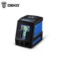 Уровень лазерный DEKO DKLL12