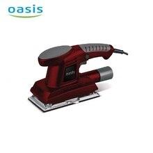Вибрационный шлифовальный станок Oasis GV-18