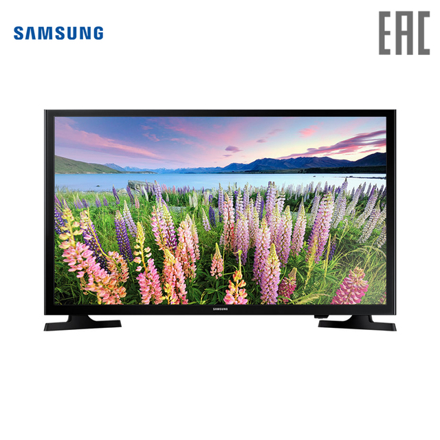 "Телевизор LED 40"" Samsung UE40J5200AF(Russian Federation)"