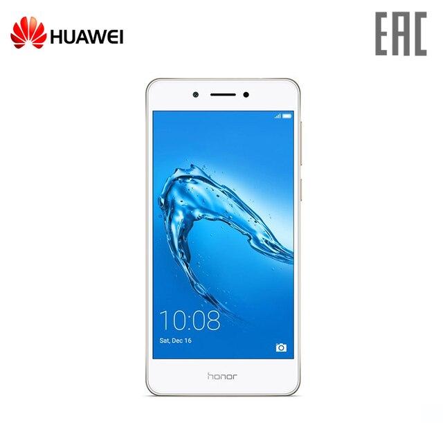 Смартфон Huawei Honor 6c 32 ГБ Официальная российская гарантия
