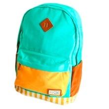 Разноцветный рюкзак Omo-506