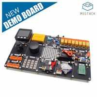 M5Stack Proto Module Compatible ESP32 Development Board Kit for Arduino DIY