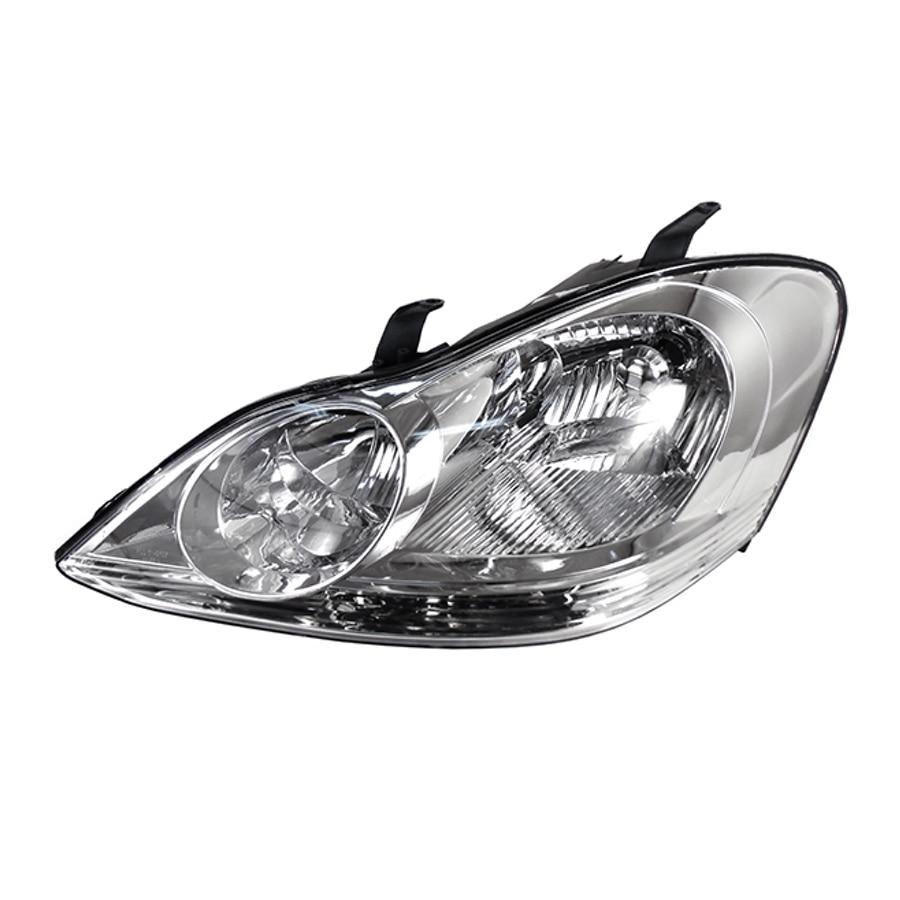 Headlight Left fits TOYOTA IPSUM 2003 2004 2005 2006 2007 2008 2009 Headlamp Left for Xenon