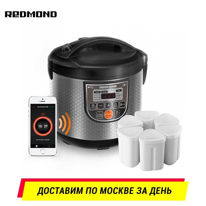 Multi Cooker Redmond RMC-M223S