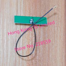 2.4G Wireless Module 4DBI Antenna Built-in High Gain Antenna WiFi Antenna Omnidirectional PCB Antenna IPEX(China)