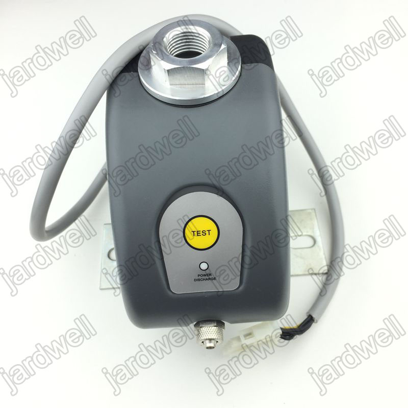 Electric Auto Drain Valve 2901146500(290 11465-00) replacement aftermarket parts for AC compressor