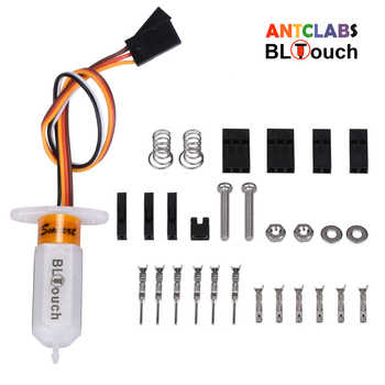 ANTCLABS BLtouch V3.0 Auto Leveling Sensor Bed BL Touch Sensor To be a Premium Reprap SKR V1.3 for 3D printer parts - DISCOUNT ITEM  26% OFF All Category