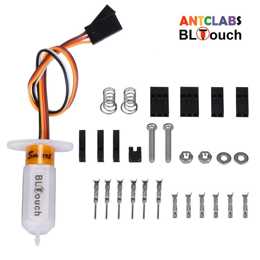ANTCLABS BLtouch V3.0 de nivelación automática de cama BL Sensor táctil para ser una prima Reprap SKR V1.3 para 3D impresora partes