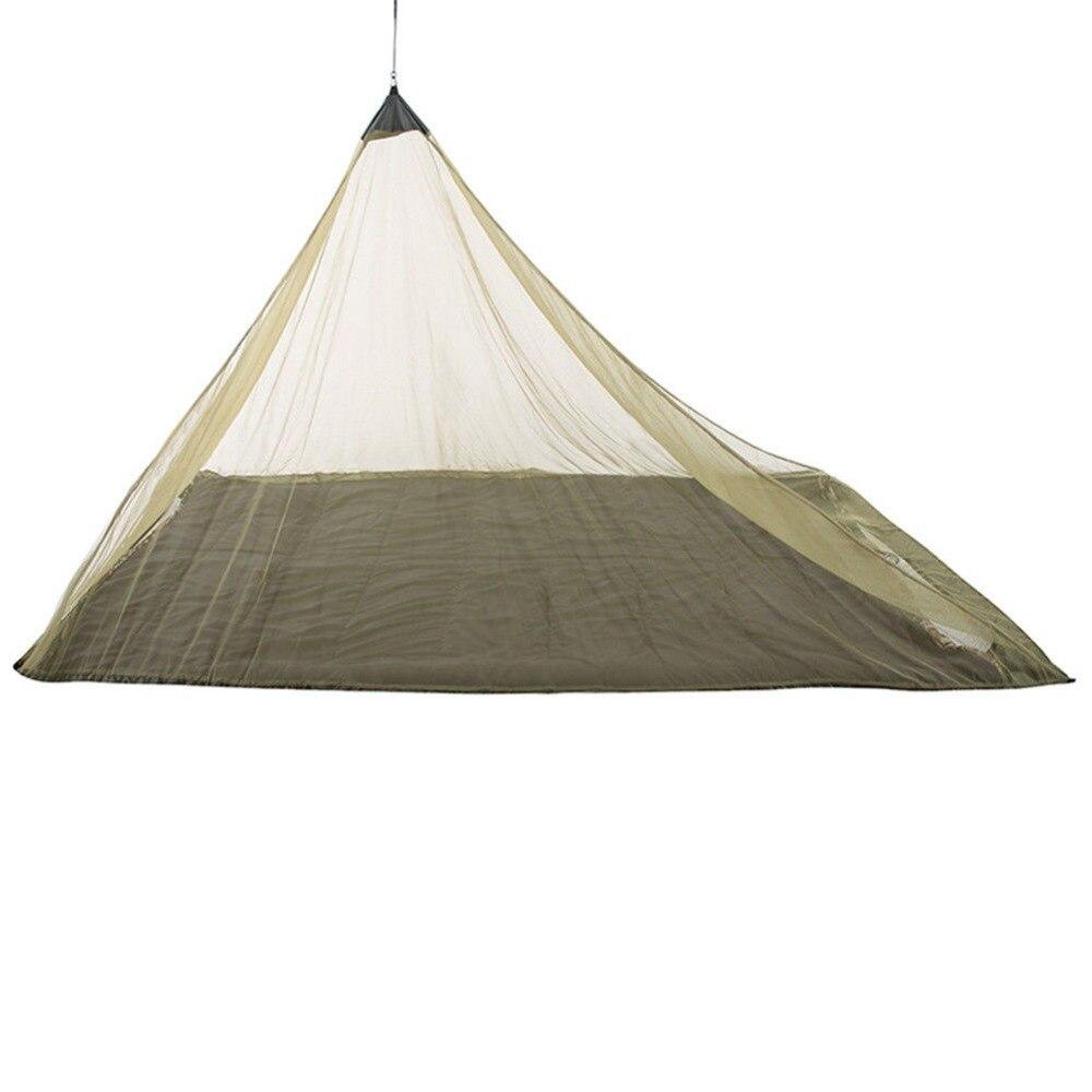 Serangga Tahan Nyamuk Outdoor Memancing Camping Bersih Tempat Tidur Anti Nyamuk Outdoor Compact Tenda Net Kanopi Bersih Tunggal Tenda Tenda Aliexpress