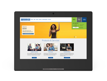 10 inch desktop commercial android POE tablet pc (1980*1080,Rockchip3288, 2GB DDR3, 16GB flash, USB, HDMI out, wifi, RJ45) 2