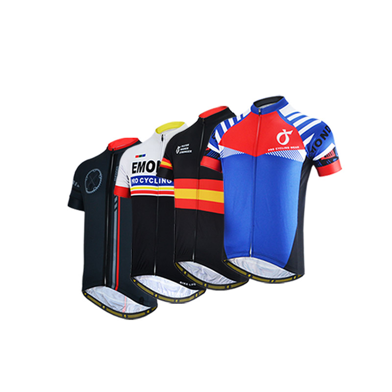 New Team Cycling Bike Bicycle Clothing Clothes Women Men Cycling Jersey Jacket Jersey Top Bicycle Bike Cycling Shirt free shipping spartacus men top sleeve cycling jersey polyester bike clothes black breathable cycling clothing size s to 6xl