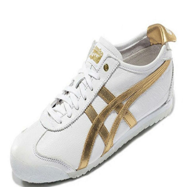 a1519840 2018 Gel Mediados Runner ONITSUKA TIGER Zapatos Hombres Mujeres Zapatillas  de deporte de Bádminton Zapatos Deportivos