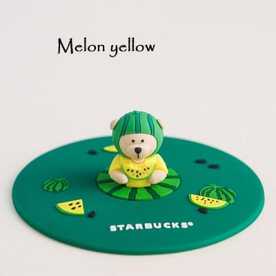 14 melon yellow