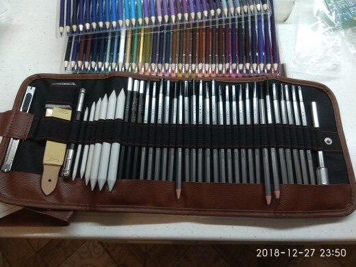 Artist Sketching Kit photo review