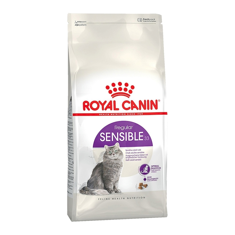 Cat Food Royal Canin Sensible, 2 kg 1982 1983 honda cr480 cr480r throttle cable