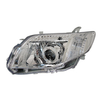 Headlight Left fits TOYOTA COROLLA AXIO / FIELDER 2006 2007 2008 2009 2010 2011 2012 Headlamp Left LED