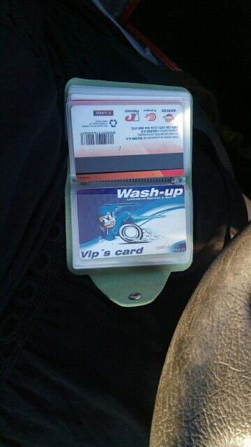 PU lederen creditcard portemonnee Leuke kaarthouder Vrouwen dier Cartoon Namecard houder Dames kaarthouders Studenten Case voor kaarten photo review