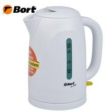 Чайник электрический BWK-2218P