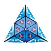 Colorful Infinite Box Deformation Of The Devil Adult Decompression Change  Two Plastic Cube Decompression Magic(