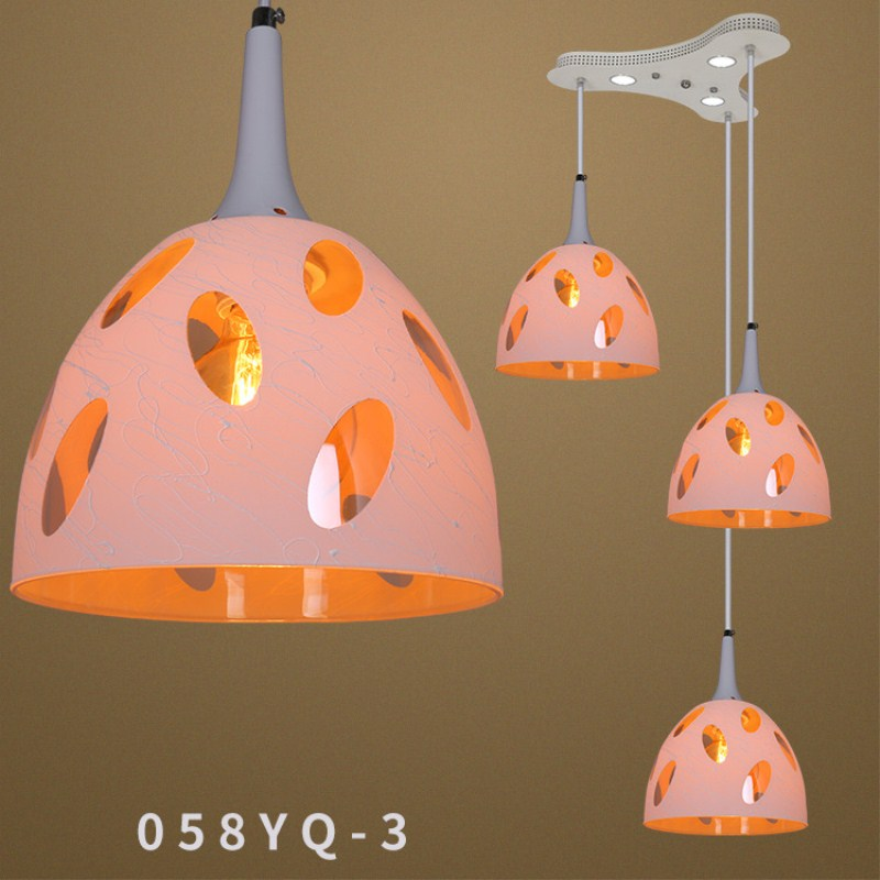 Iron Concise Creative Northern Europe Fashion Pendant Lamp Restaurant Bedroom Livingroom Office Decoration Lamp Free Shipping creative retro northern europe concise iron pendant lamp cafe bar restaurant bedroom livingroom decoration lamp free shipping