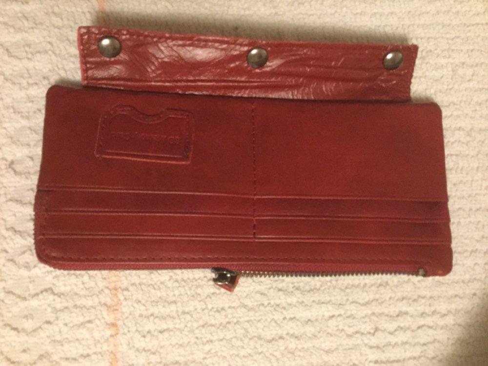 GZCZ Women Wallet Genuine Leather Female Long Clutch Lady Walet Portomonee Rfid Luxury Brand Money Bag Magic Zipper Coin Purse photo review