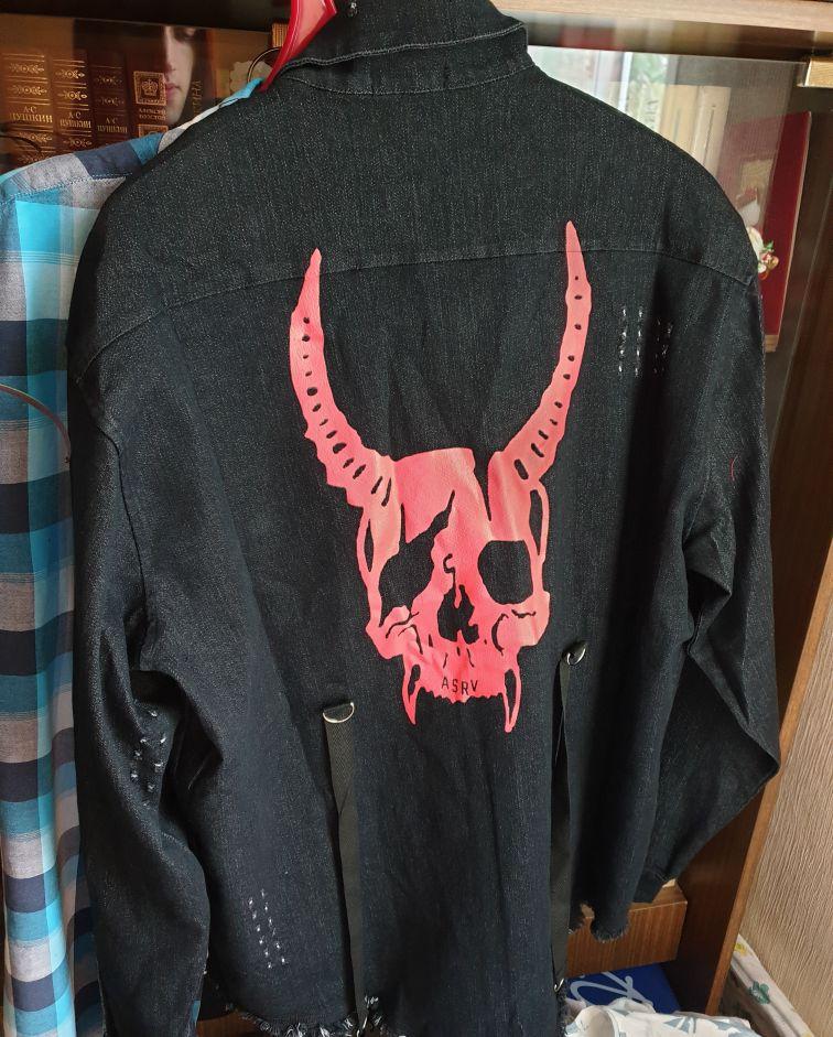 Jaquetas maoxzon sportswear lavado