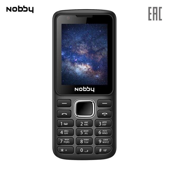 Мобильный телефон Nobby 230