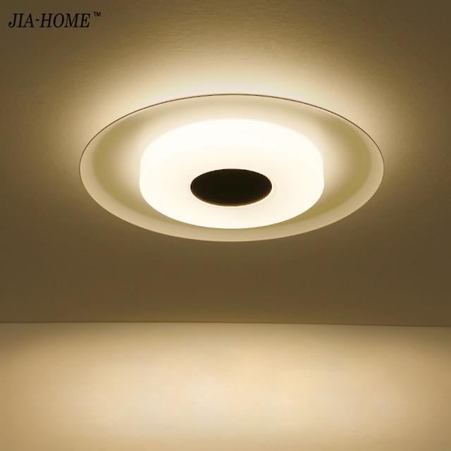 Dome led ceiling lighting modern for bedroom bathroom(cold white ...