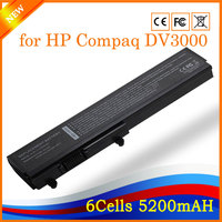10 8V 5200mAh 6cell Wholesale Notebook Laptop Battery For HP Compaq DV3000