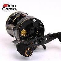 Abu Garcia AMBASSADEUR MORRUM ZX 10BB + 1RB 6.3: 1รีลBaitcastingน้ำเค็มน้ำจืดรอกตกปลาช่อนจับลาก5กิโลกรัม