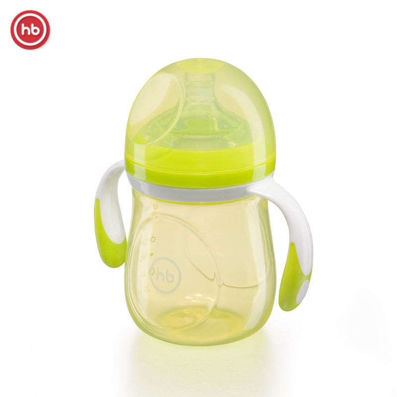 Bottles  Happy Baby ANTI-COLIC BABY BOTTLE feedkid free shipping 5ml empty pe plastic bottle refillable sample subpackage perfume bottles intravenous drip bottle dropper bottle