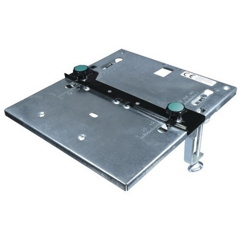 WOLFCRAFT 6197000-Table JIGSAW's (CE) 320x300mm