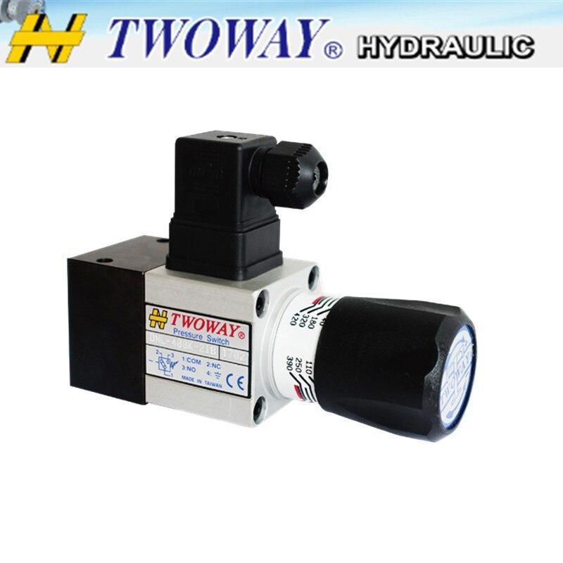 TWOWAY TAIWAN pressure switch DNL-050K-21B DNL-100K-21B DNL-200K-21B DNL-280K-21B  DNL-400K-21B Pressure relayTWOWAY TAIWAN pressure switch DNL-050K-21B DNL-100K-21B DNL-200K-21B DNL-280K-21B  DNL-400K-21B Pressure relay