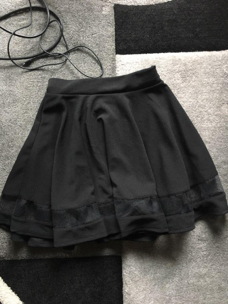 Fashion Grid Design women skirt elastic faldas ladies midi skirt  Sexy Girls mini Pleated skirts saias Korea clothes