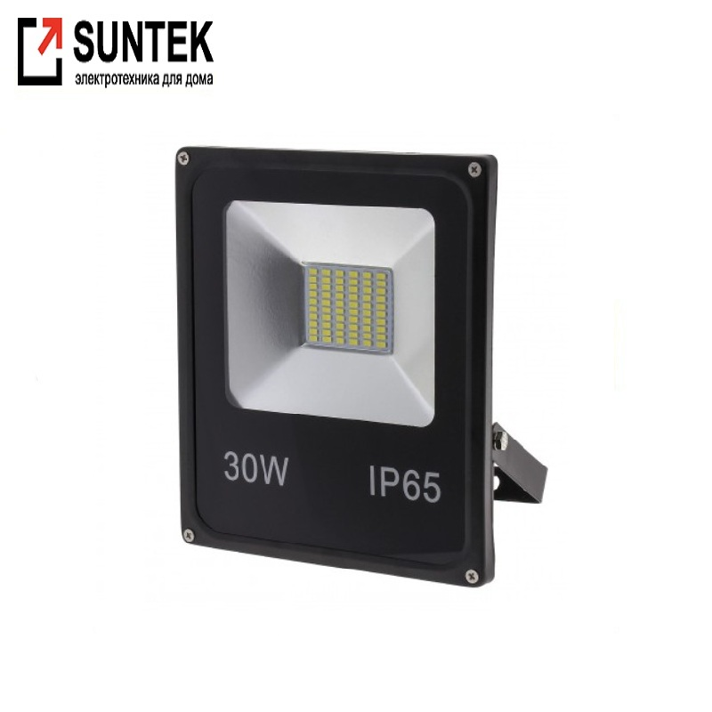 Фото - LED Spotlight 30 W SMD Light emitting diode Pinspot Exterior lighting of buildings Flood light luminary Projector Lighting head guangzhou tiptop customization logo printing for led par light led moving head light stage effect machine logo paint template