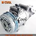 Для DKS15D AC компрессор Mitsubishi Triton 2.5L D-Max пикап L200 MN123625 506211-9191 Z0009897A 506012-1511
