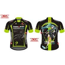 Crossriders 2017 TEAM racing short sleeve cycling jersey Bike Shirt cycling clothing Roupa Ropa De Ciclismo CY-15