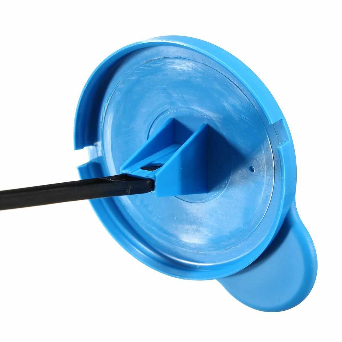 1 х синий экран омывателя бутылки крышка Замена для Nissan Qashqai/Qashqai 28913JD00A