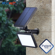 NEW Solar Light 48 LED Portable Energy Lamp Waterproof Home Yard Outdoor Lighting Led Garden Pathway Wall