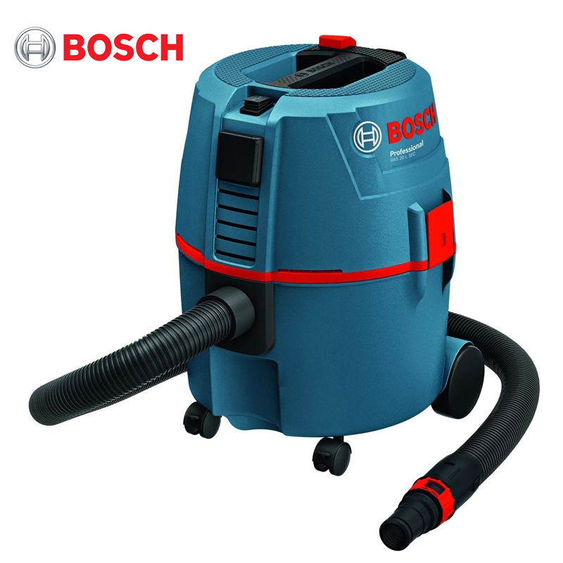 Vacuum cleaner for dry and wet cleaning Bosch GAS 20 L SFC vacuum cleaner bosch bgs05a221 bgs05a225