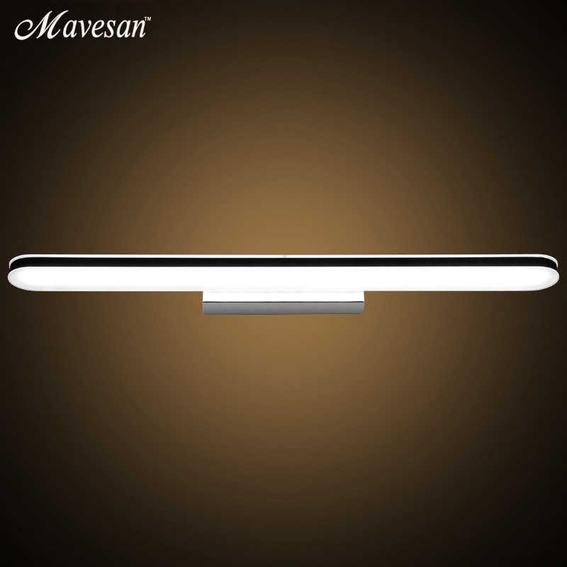 3 W 16 W 90 265 v moderne salle De bain Led miroir lumière ...