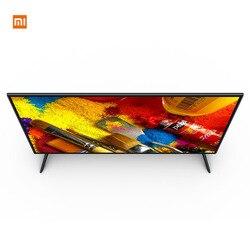 Xiaomi inteligentny 4S 32 cali 1366*768 inteligentny ekran LED telewizor HDMI WIFI 1GB + 4GB pamięci gra wyświetlacz telewizji 3