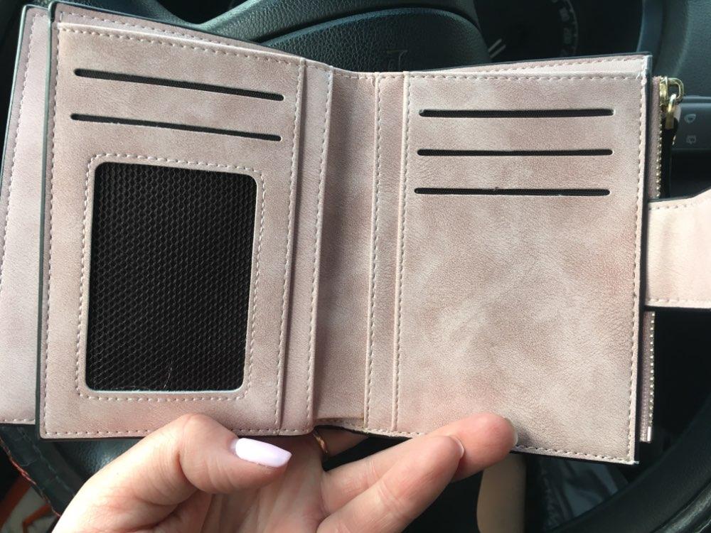 фиолетовый кошелек; женщины бумажник; роскошные; бренд класса люкс ;