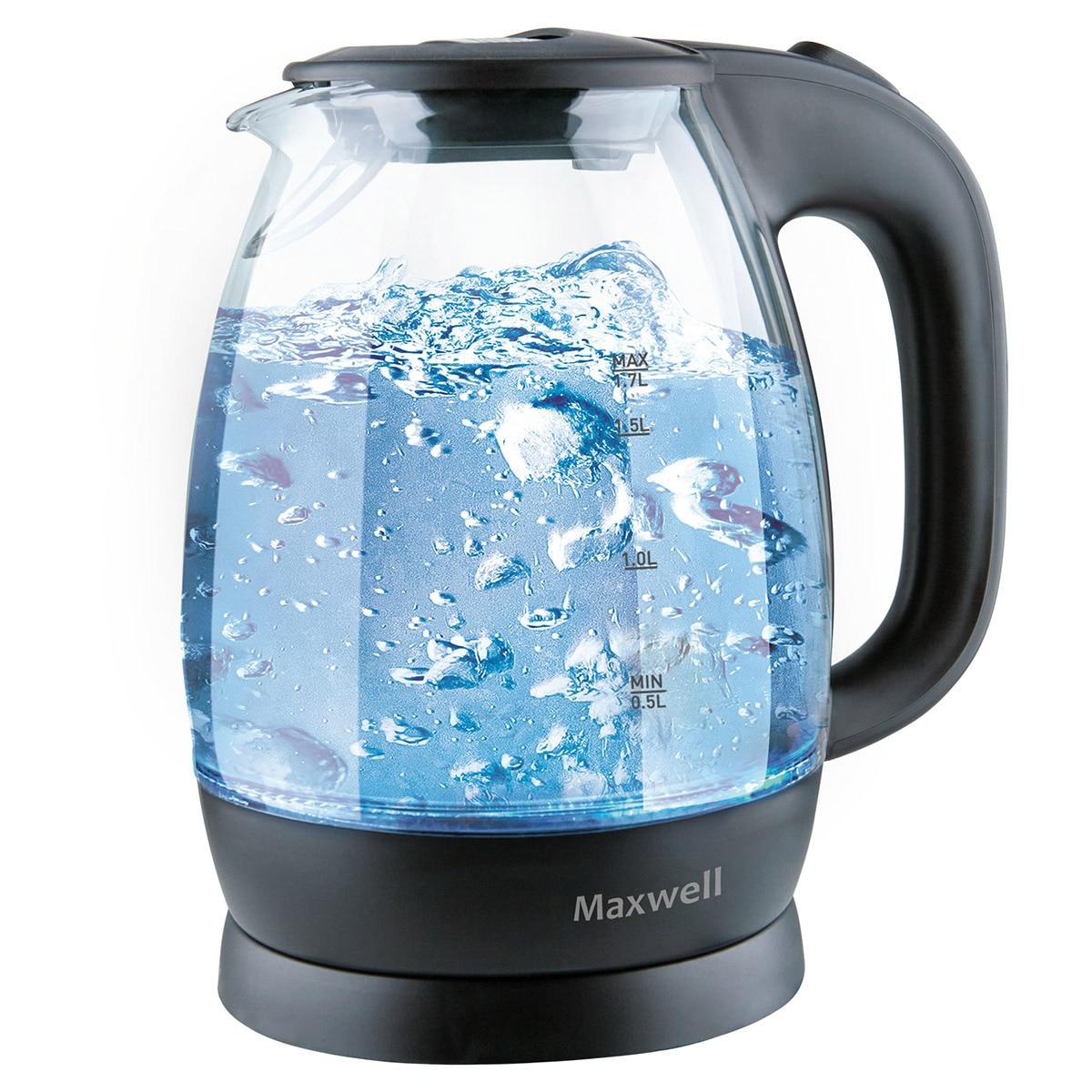 Electric kettle Maxwell MW-1083 TR am 2091