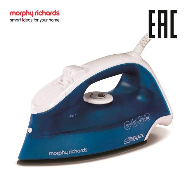 Morphy Richards электрические утюги с отпариванием железа 300273