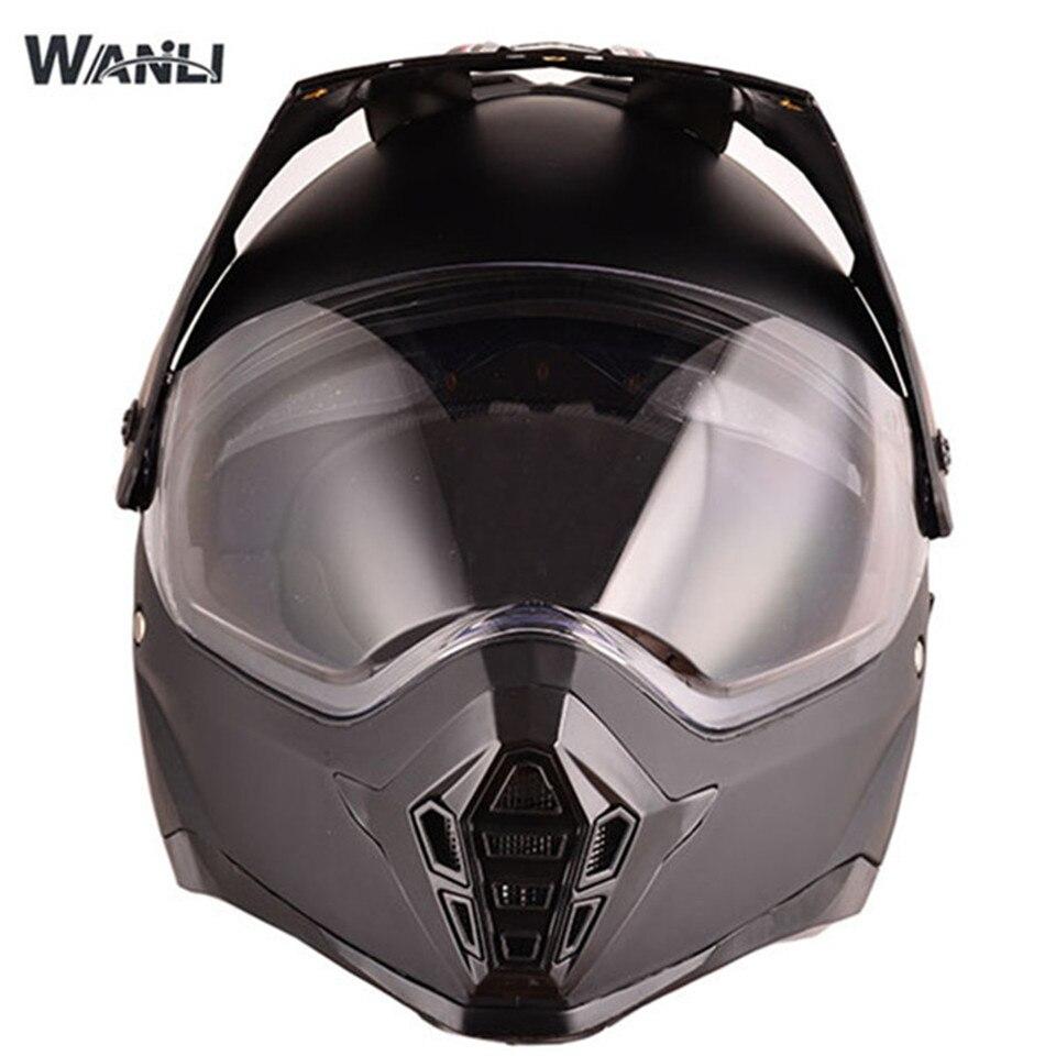 DOT-matt-black-casco-de-moto-Adventure (3)