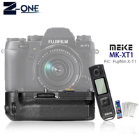 MEIKE VG XT1 Pro Built In Wireless Remote Control Battery Grip for Fujifilm X T1