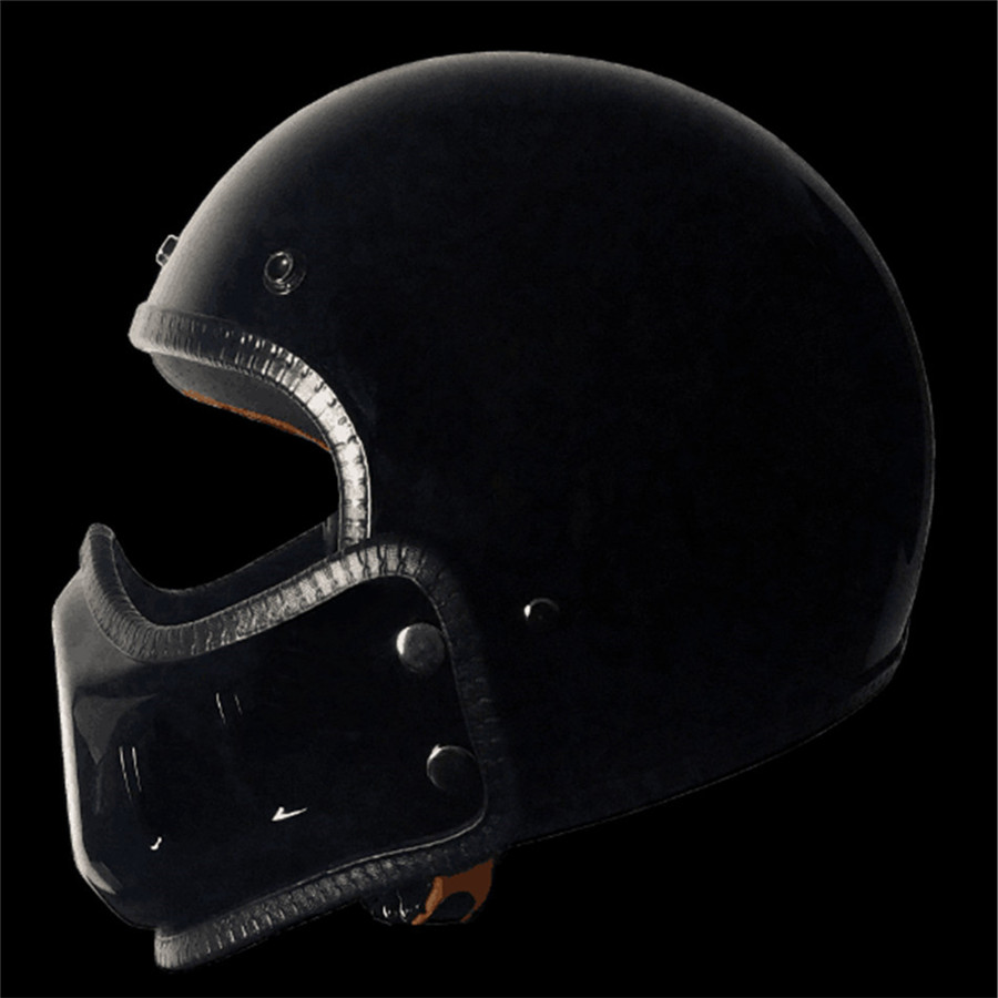 Modular Helmet Motorcycle Helmet Full Face Open Face Headgear Double D Clasp Closure Safe Combined helmets